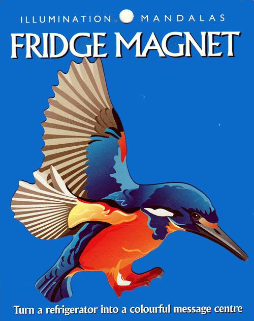 Black Cat /'Happy Easter/' Fridge Magnet Stocking Filler Christmas Gi AC-185DA1FM