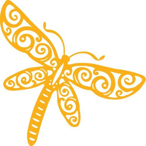 Harmony magnets novimex wholesale for Dragonfly mural