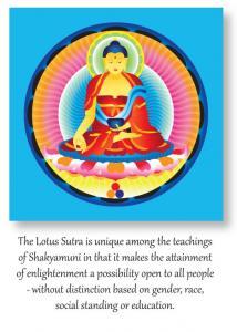 ENLIGTENMENT_Shakyumani_Buddha_Mandala