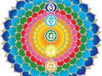 IMS Chakra Healing