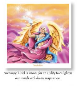 INSPIRATION_Archangel_Uriel