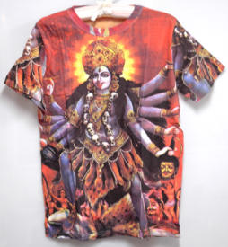 Indian-god-many-arms-