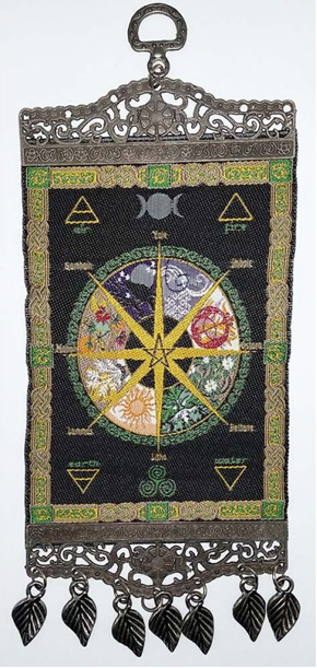 Pagan-Carpet-Wall-Hanging
