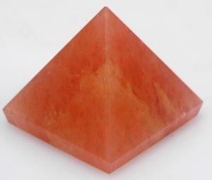 Pyramid-RED-AVENTURINE