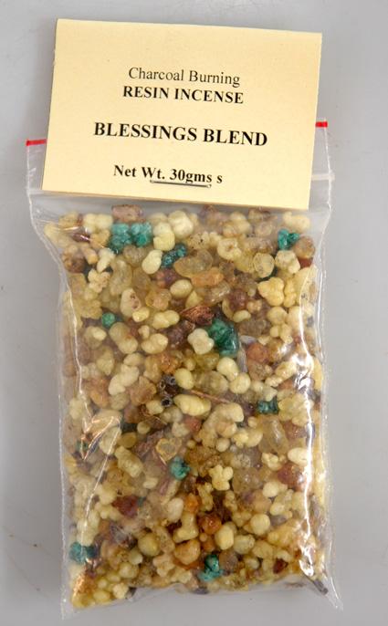 RESIN-BLESSING-BLEND-
