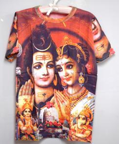 Tshirt-Shankar