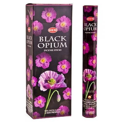 BLACH OPIUM