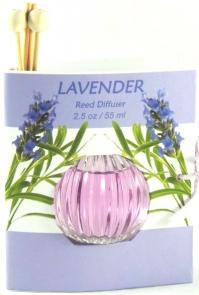Lavender Range