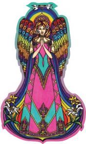 imhm Rainbow Angel