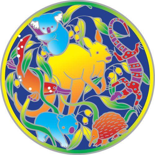 Animals / Birds / Fish