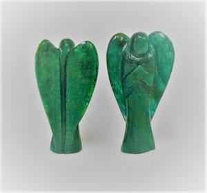 Green Jade - Mica