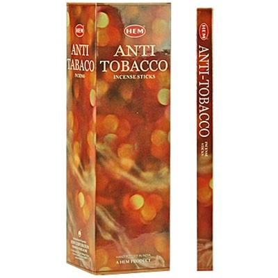 ANTI TOBACCO