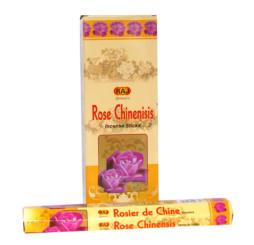 rose chenesis