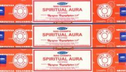 spiritiual aura