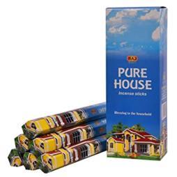 PURE HOUSE